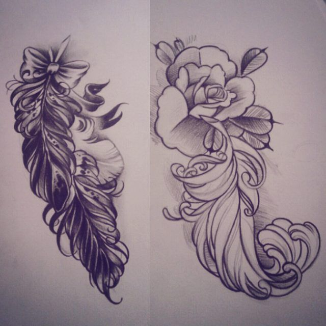 Making Some Sketches For Tomorrow Sketch Tattoodesign Rosetattoo