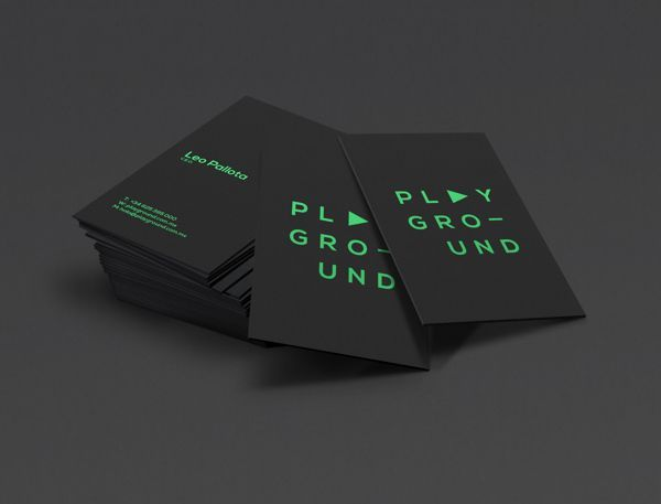 Neon glow in the dark branding glow in the dark business cards business cards neon glow in the dark branding colourmoves