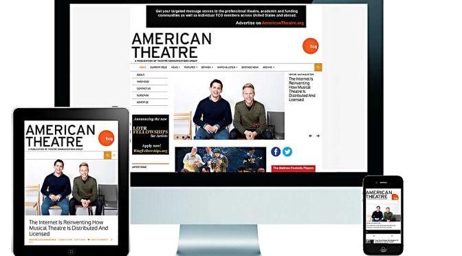 American Theatre.org