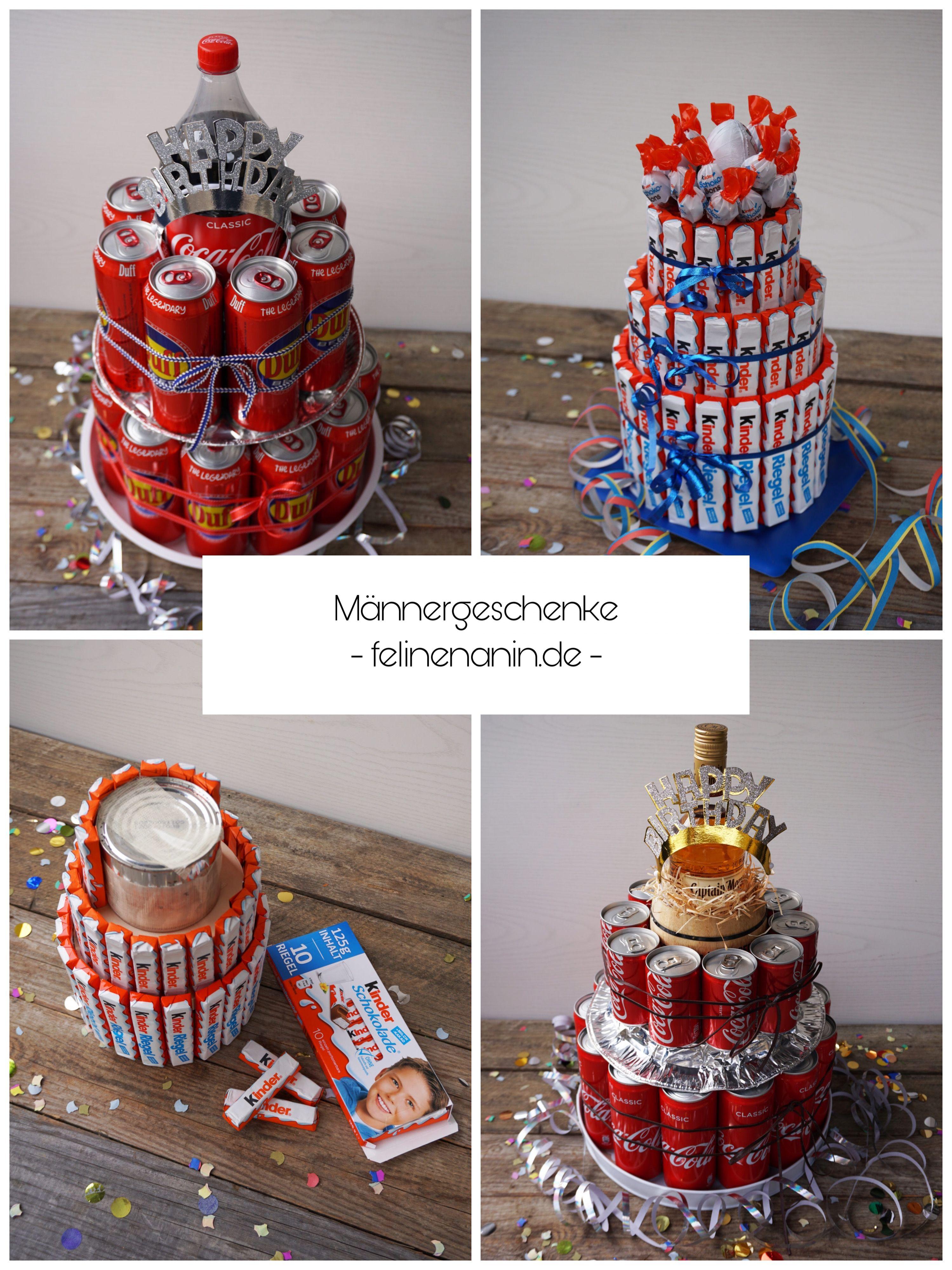 Geburtstagsgeschenke Fuer Maenner