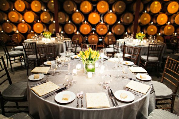 Destination Wedding In Napa Wine Country The Blog Jet Fete By Bridal
