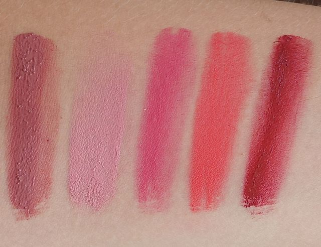 Lipstick by Kjaer Weis #12