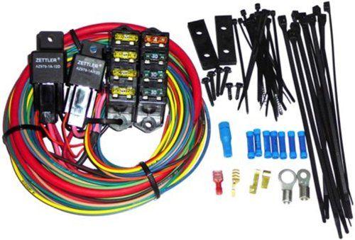 painless 70118 cirkit boss heavy duty auxiliary fuse block price rh pinterest com