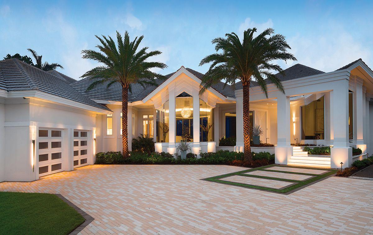 In Living Color House Exterior Florida Design Florida Home