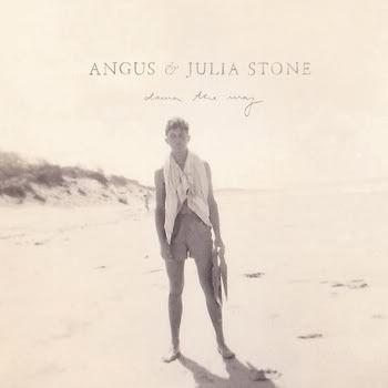 "Angus and Julia Stone-- ""Santa Monica Dream"""