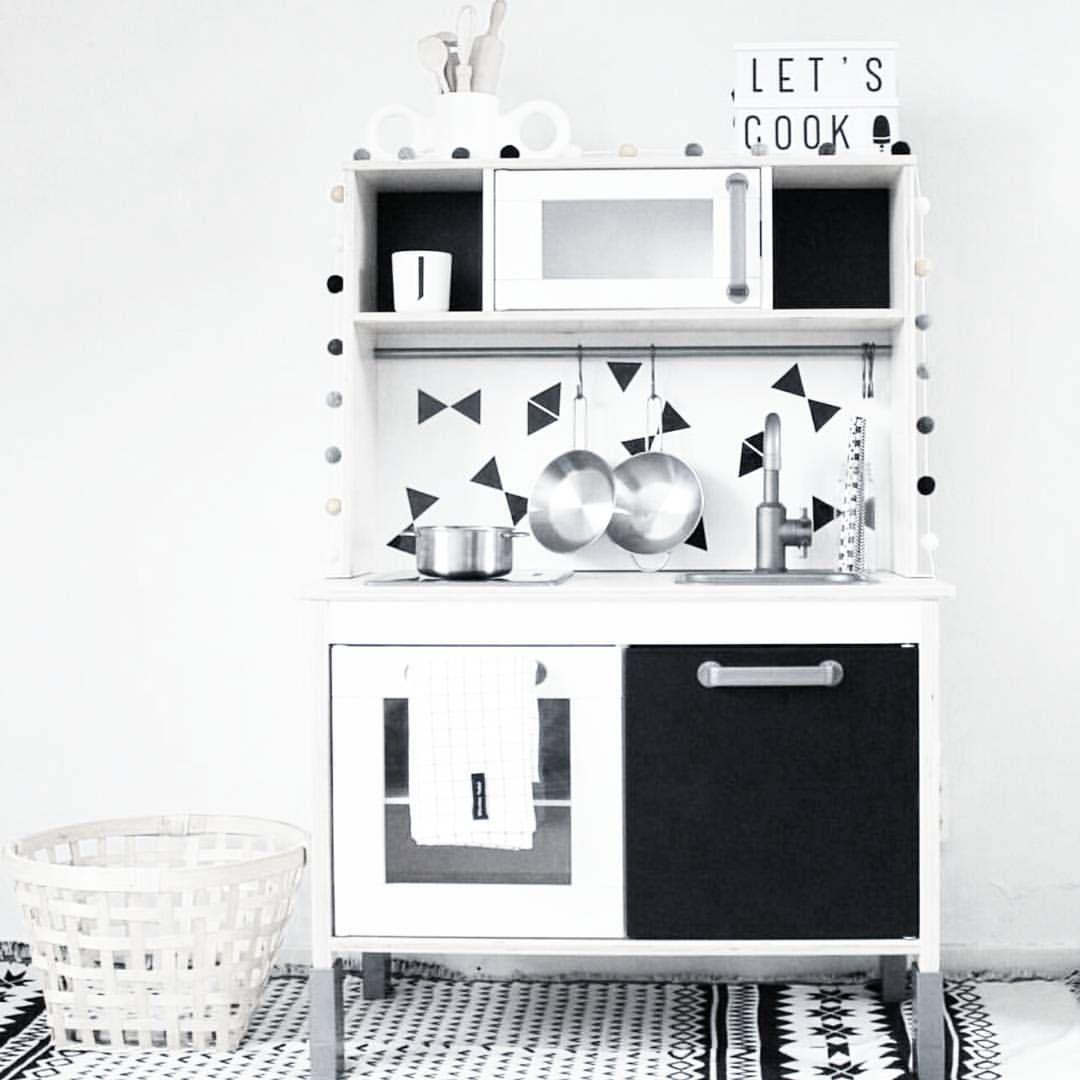 Sieh dir dieses instagram foto von huusjedesign an - Cocina nina ikea ...