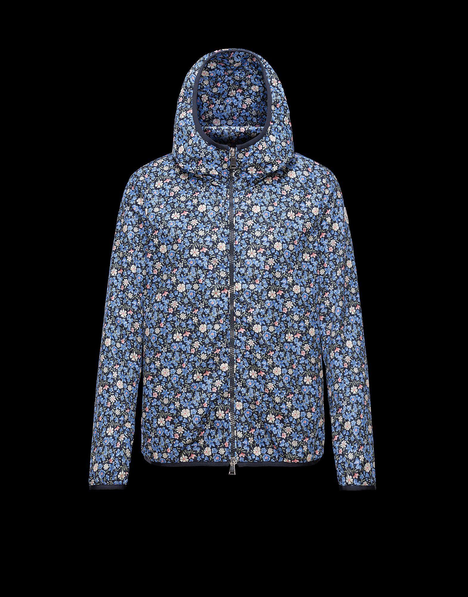 Moncler VIVE in Overcoats for women Official Online