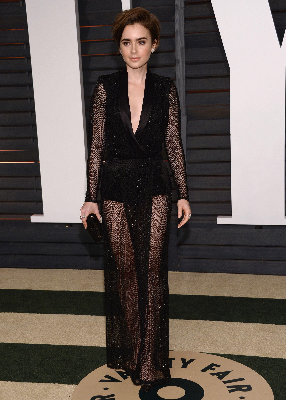 Oscars vanity fair sigue siendo la fiesta más cotizada y ii