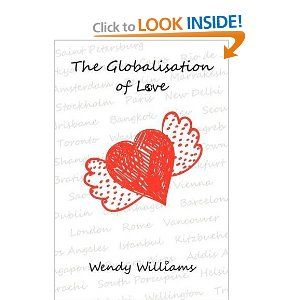 The Globalisation of Love by Wendy Williams.  A book about multicultural relationships and marriages.