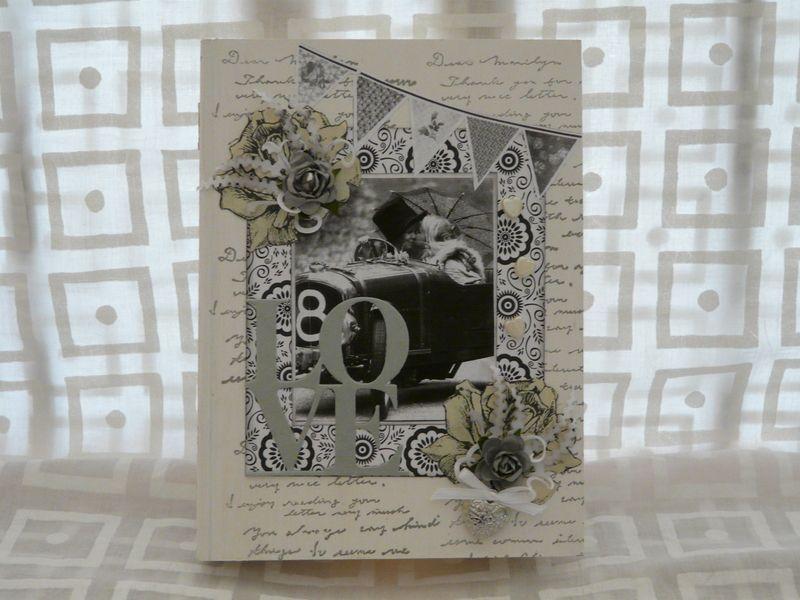 Geldgeschenk zur Hochzeit Schachtel Box von Plan B auf DaWanda