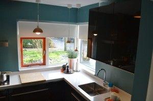 kleuradvies keuken / Marieke Ontwerpt - Interieur ontwerpen ...