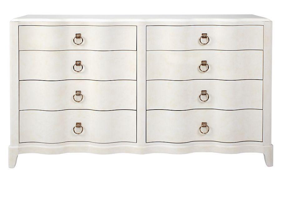 Best Furniture Addison 8 Drawer Dresser In White Chests 400 x 300
