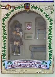 セガ フィギュアセット聖サンマガ学園4時限目 スクールランブル 塚本天満(スクールランブル)