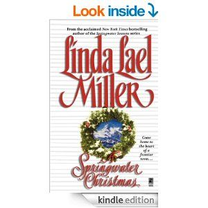 A Springwater Christmas (Springwater Seasons Book 6) - Kindle edition by Linda Lael Miller. Literature & Fiction Kindle eBooks @ Amazon.com.