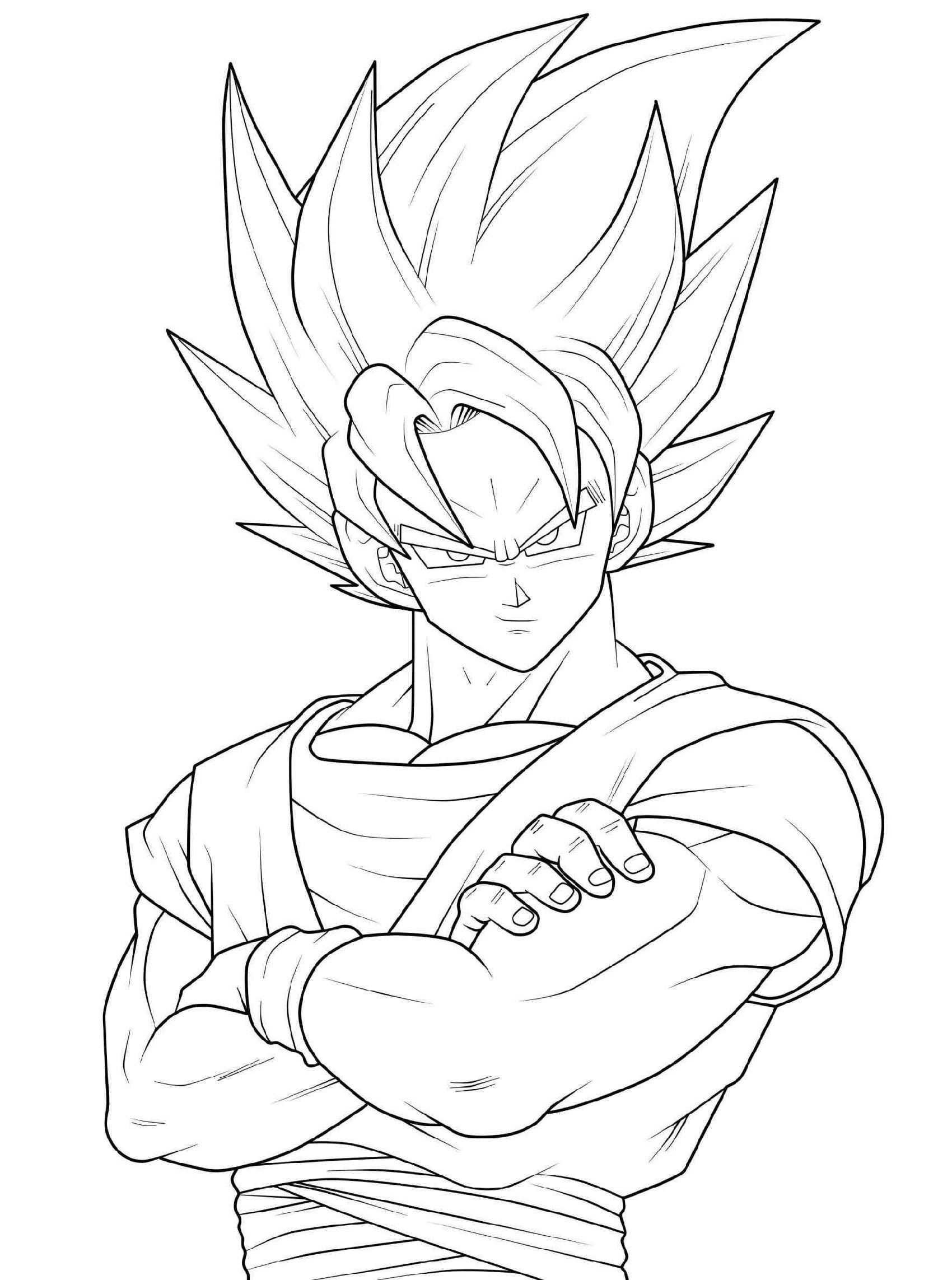 Dragon Ball Super Coloring Pages Goku Educative Printable Dragon Ball Artwork Dragon Coloring Page Super Coloring Pages
