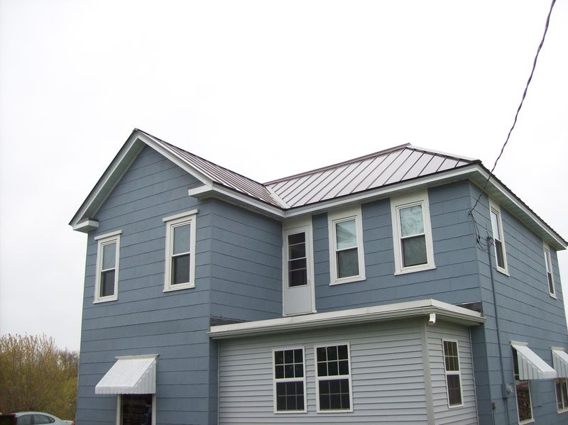 Residential 2 A M Construction And Steel Roofing Llc Metal Roofing Materials Metal Roof Metal Roofing Prices