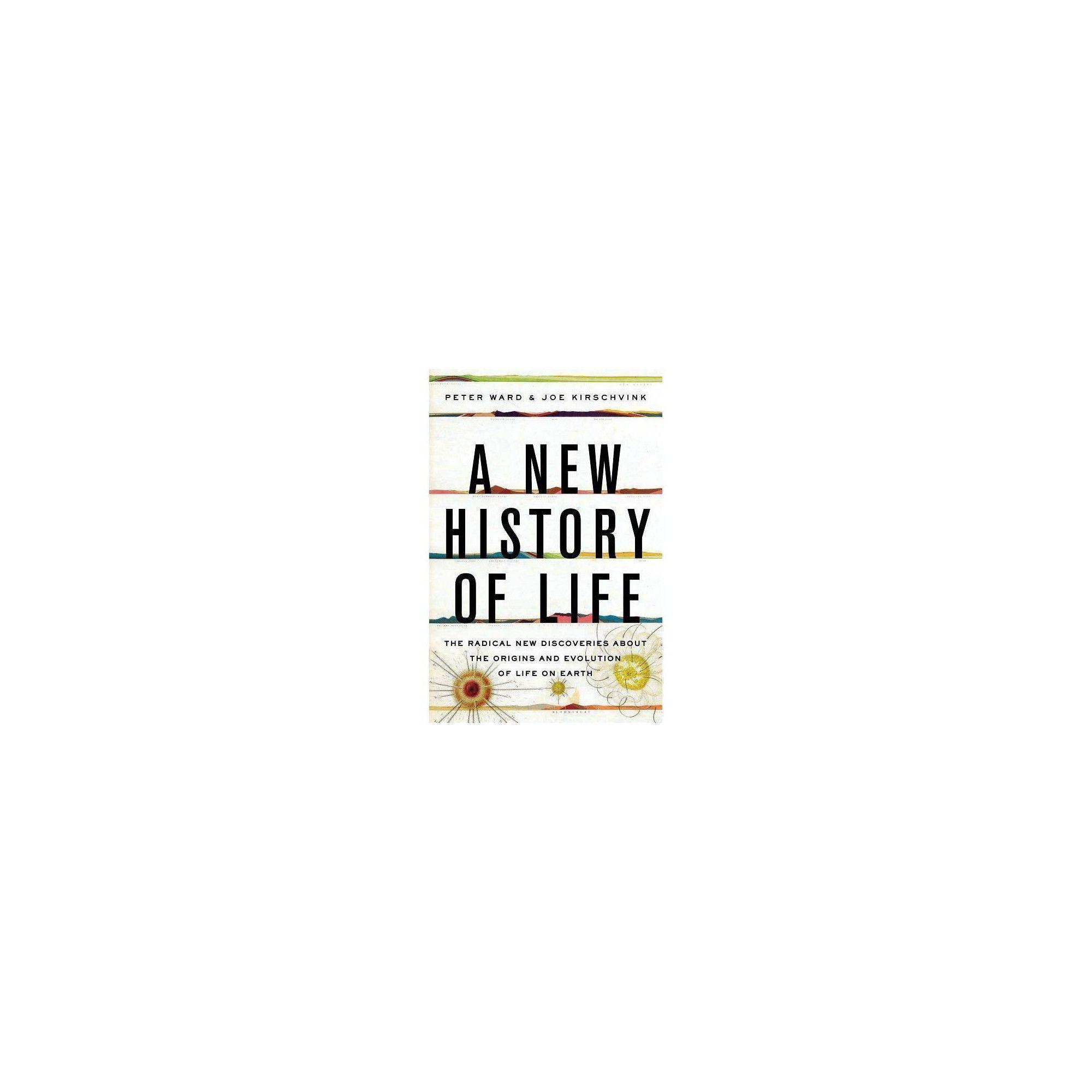 A New History of Life - by Peter Ward & Joe Kirschvink (Hardcover) #historyofdinosaurs A New History of Life - by Peter Ward & Joe Kirschvink (Hardcover) #historyofdinosaurs A New History of Life - by Peter Ward & Joe Kirschvink (Hardcover) #historyofdinosaurs A New History of Life - by Peter Ward & Joe Kirschvink (Hardcover) #historyofdinosaurs A New History of Life - by Peter Ward & Joe Kirschvink (Hardcover) #historyofdinosaurs A New History of Life - by Peter Ward & Joe Kirschvink (Hardcover #historyofdinosaurs