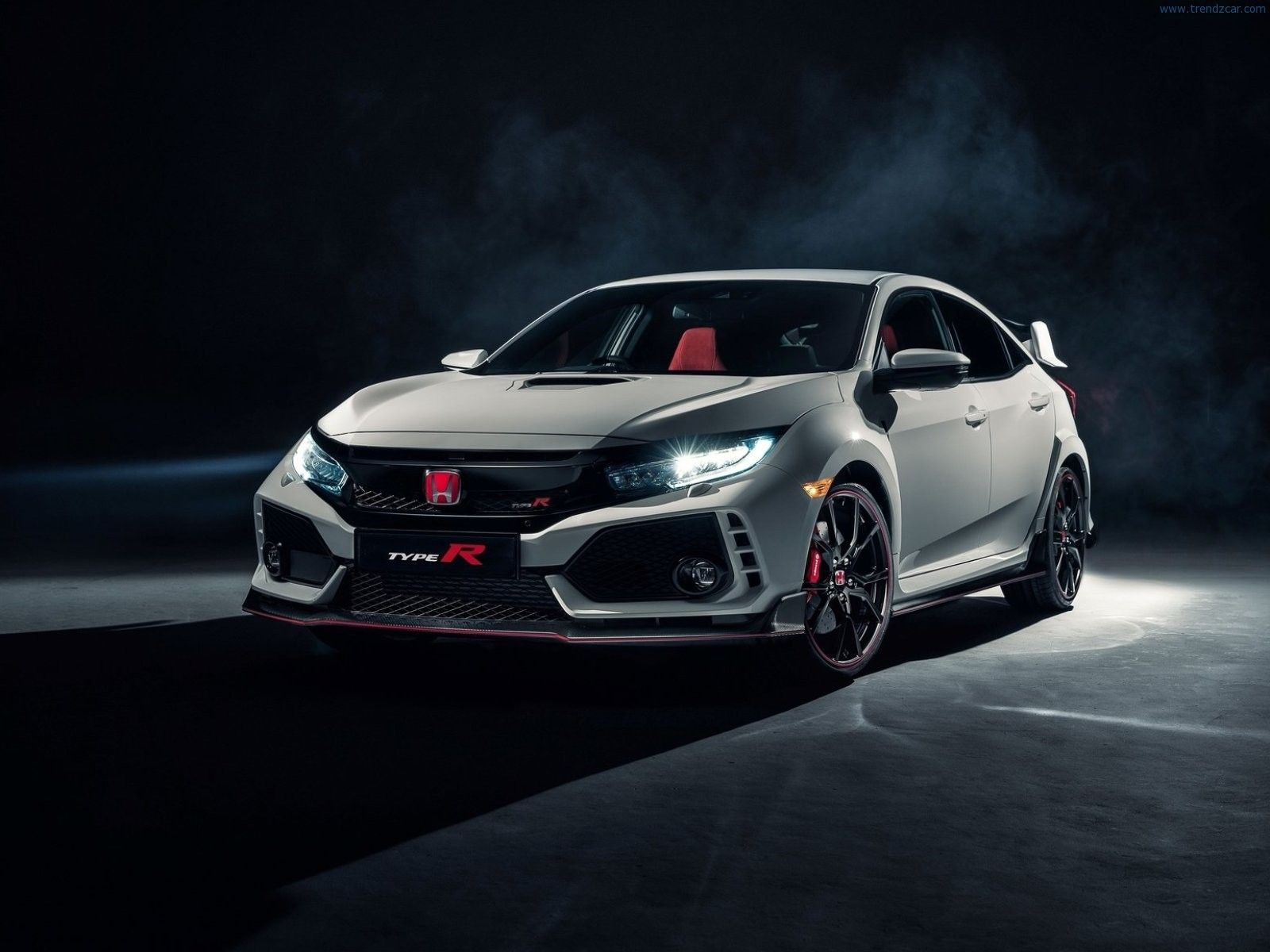 2018 Honda Civic Type R Honda Civic Si Modifikasi Mobil Honda