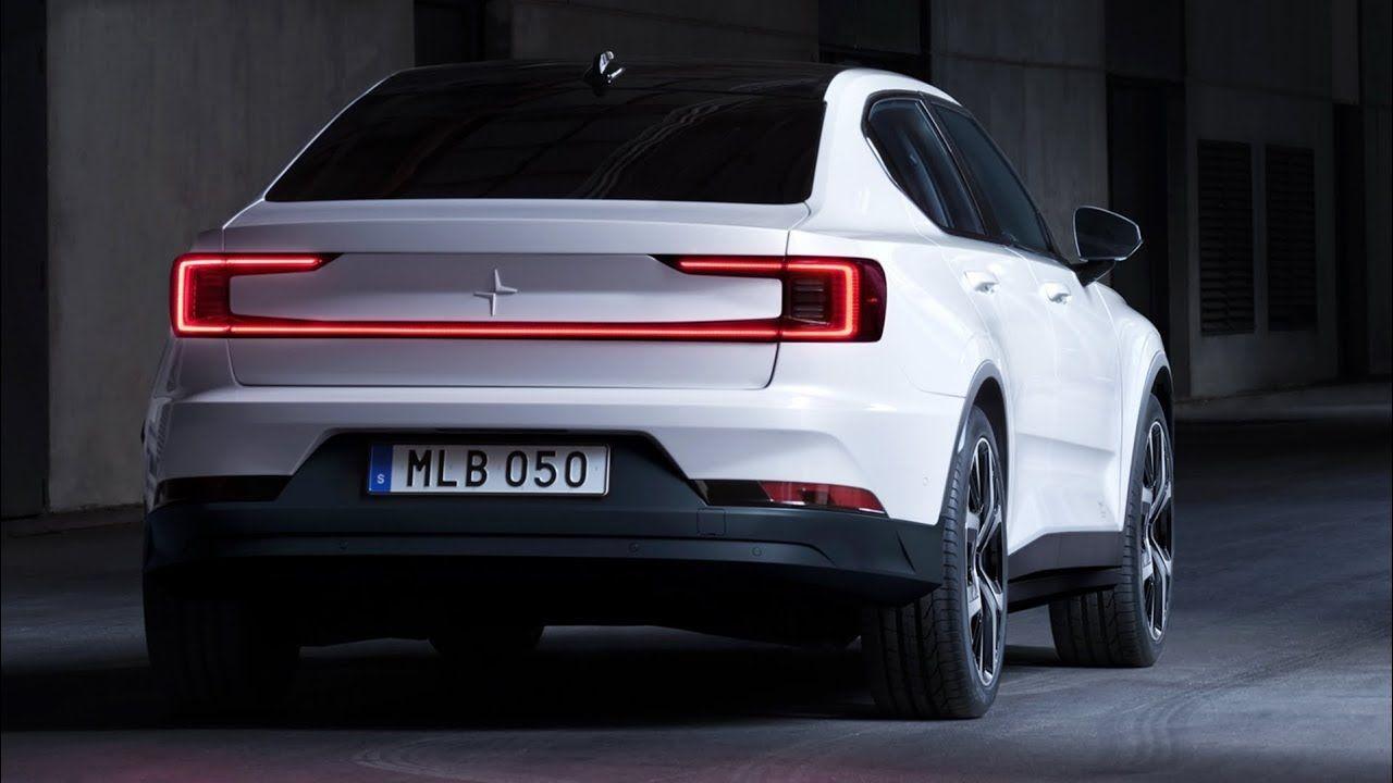 2020 Volvo Polestar 2 Interior Exterior And Drive Cool