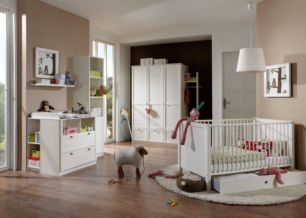Babyzimmer Komplett Filou 7145. Buy Now At Https://www.moebel