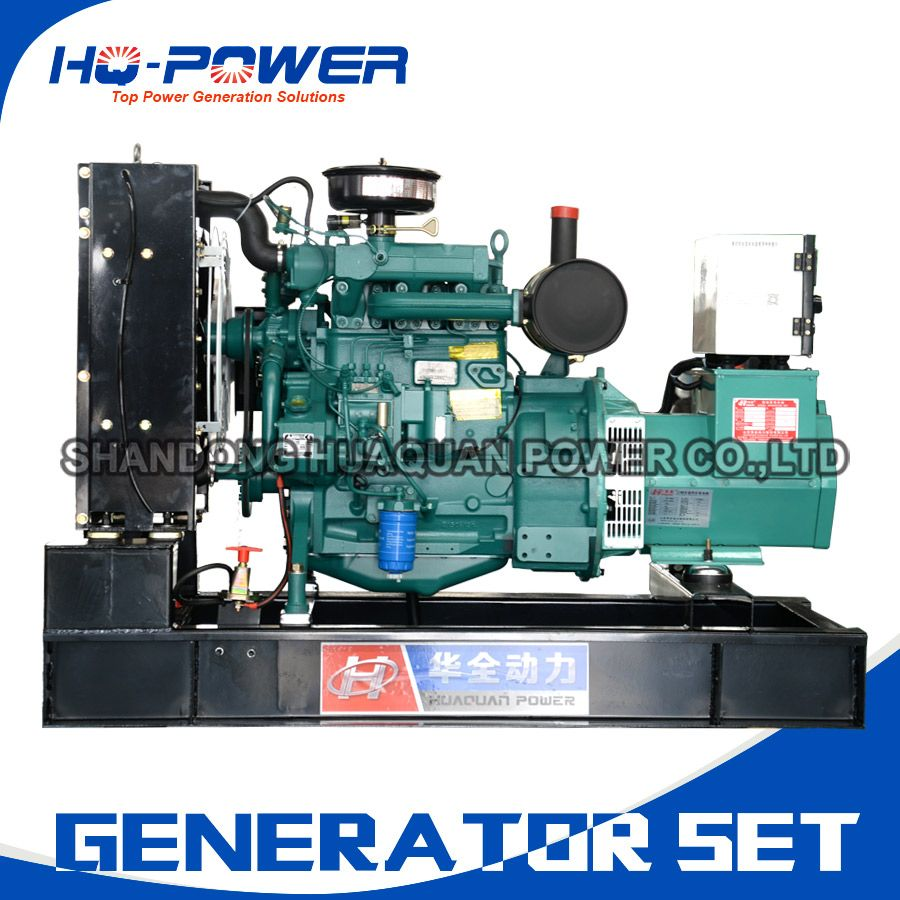 Best Whole House Small Electric Power 20kw Diesel Generator For Sale Made In China Diesel Generator For Sale Generators For Sale Small Generators