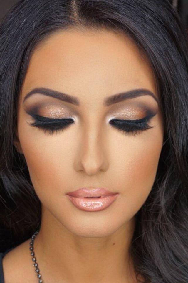 Photo of 10 Bridal Eye Makeup Ideas You Mustn't Miss – Bridal Ey …