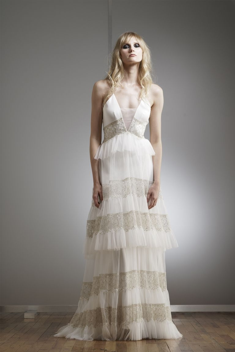 115 Best Bohemian Wedding Dresses Boho Dress Ideas For Hippie Brides