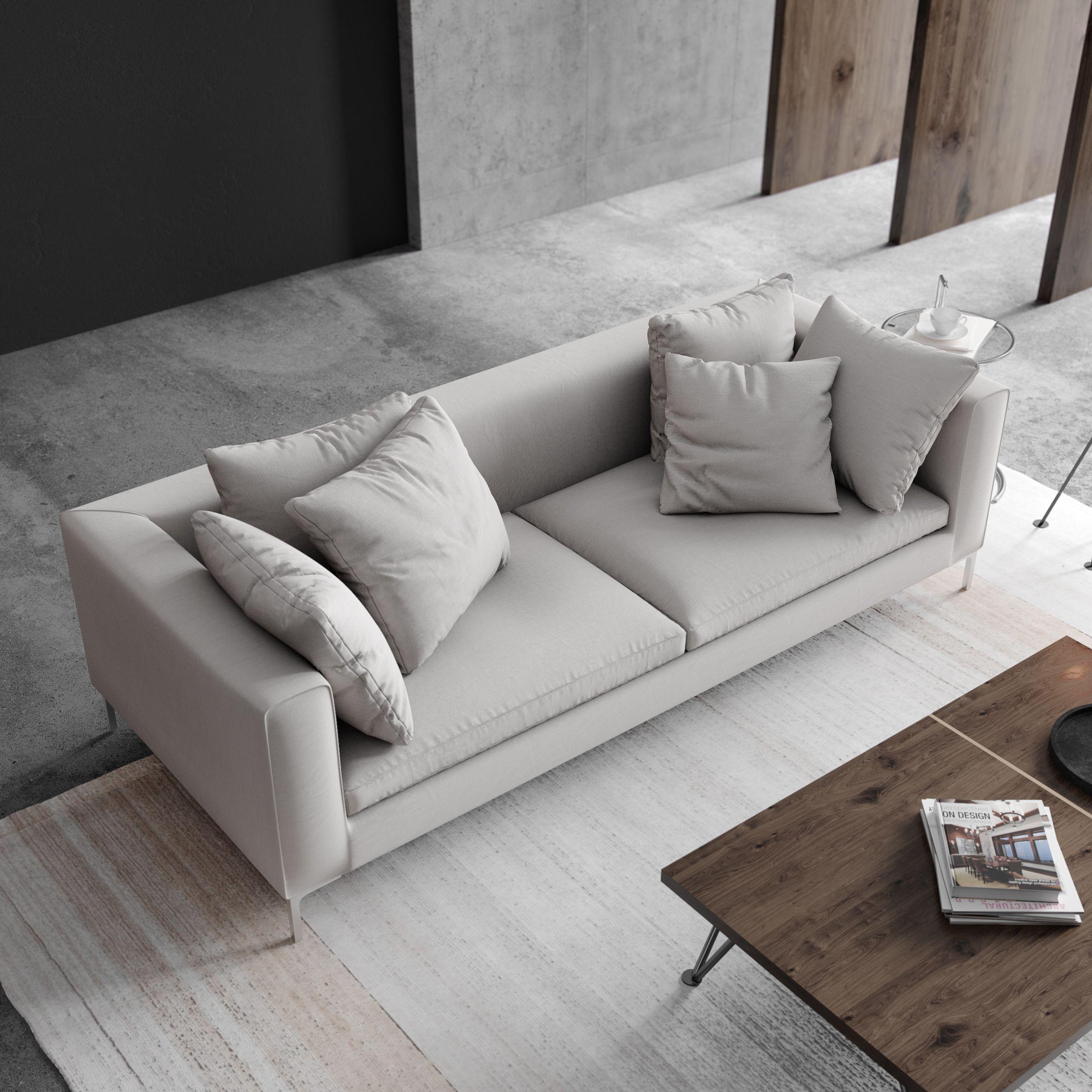 Hugo Sofa Rove Concepts Rove Concepts Mid Century Furniture In