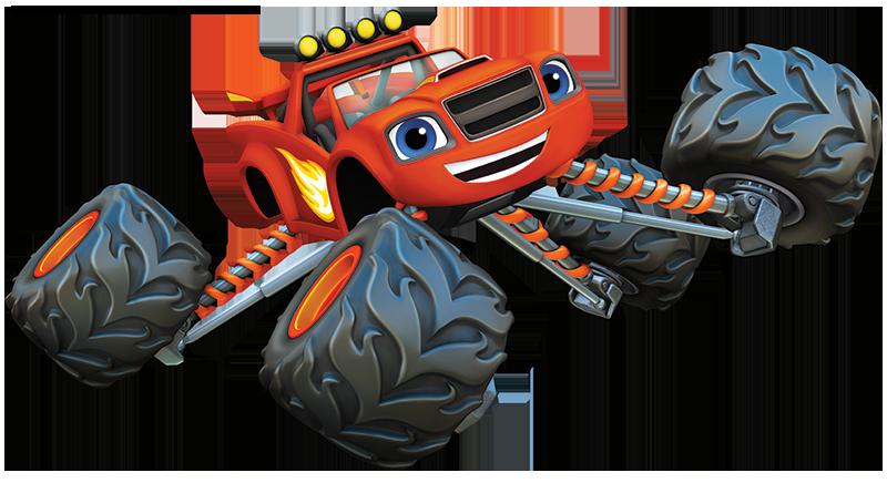 Pin De Crafty Annabelle Em Blaze The Monster Machines Printables Monster Truck Festa Tematica De Carros Festa Monster Truck