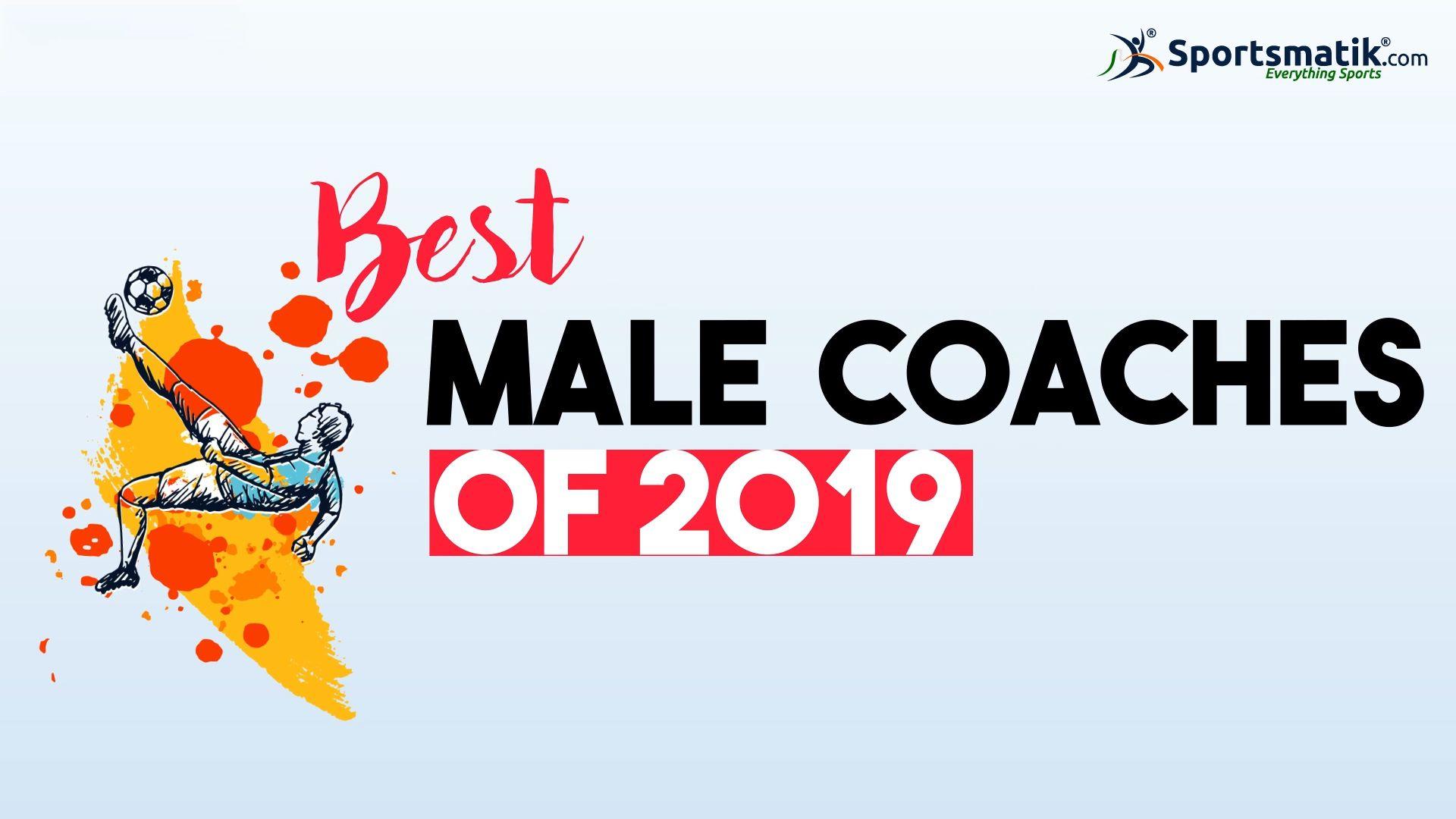 Top 10 Men S Football Coaches Of 2019 Football Coach Rankings Best Football Coaches In 2020 Football Coach Coaching Coach