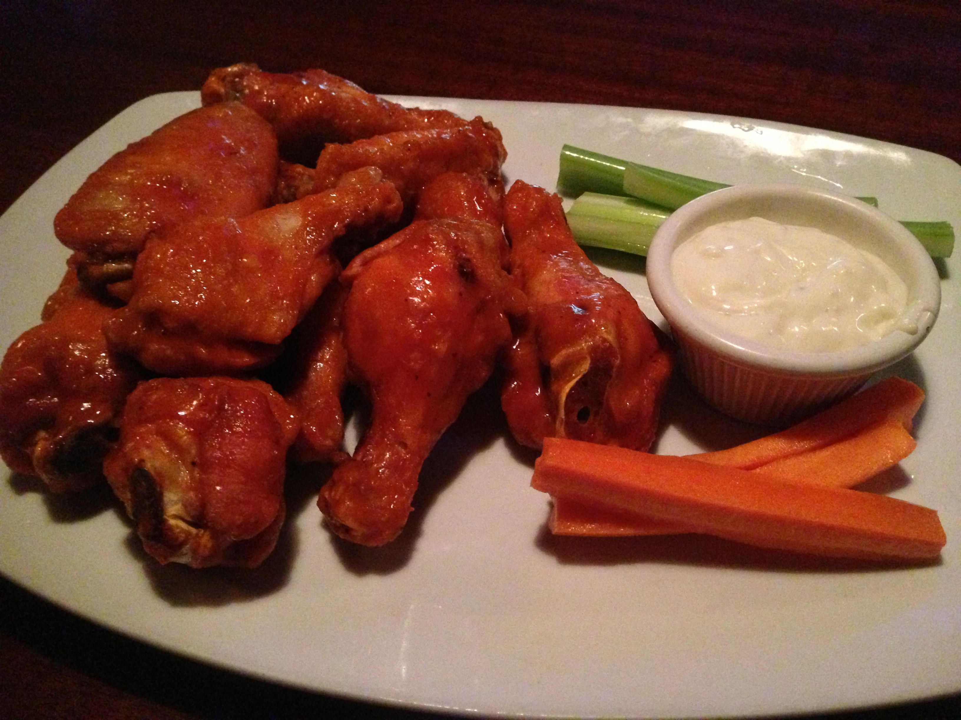 Previewed Biddy O Malley S Northvale Nj Pub Food Food Buffalo Wings