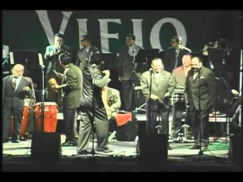 La Sonora Ponceña feat. Domingo Quiñones y Charlie Aponte - Hachero pa' un palo (Live) - YouTube