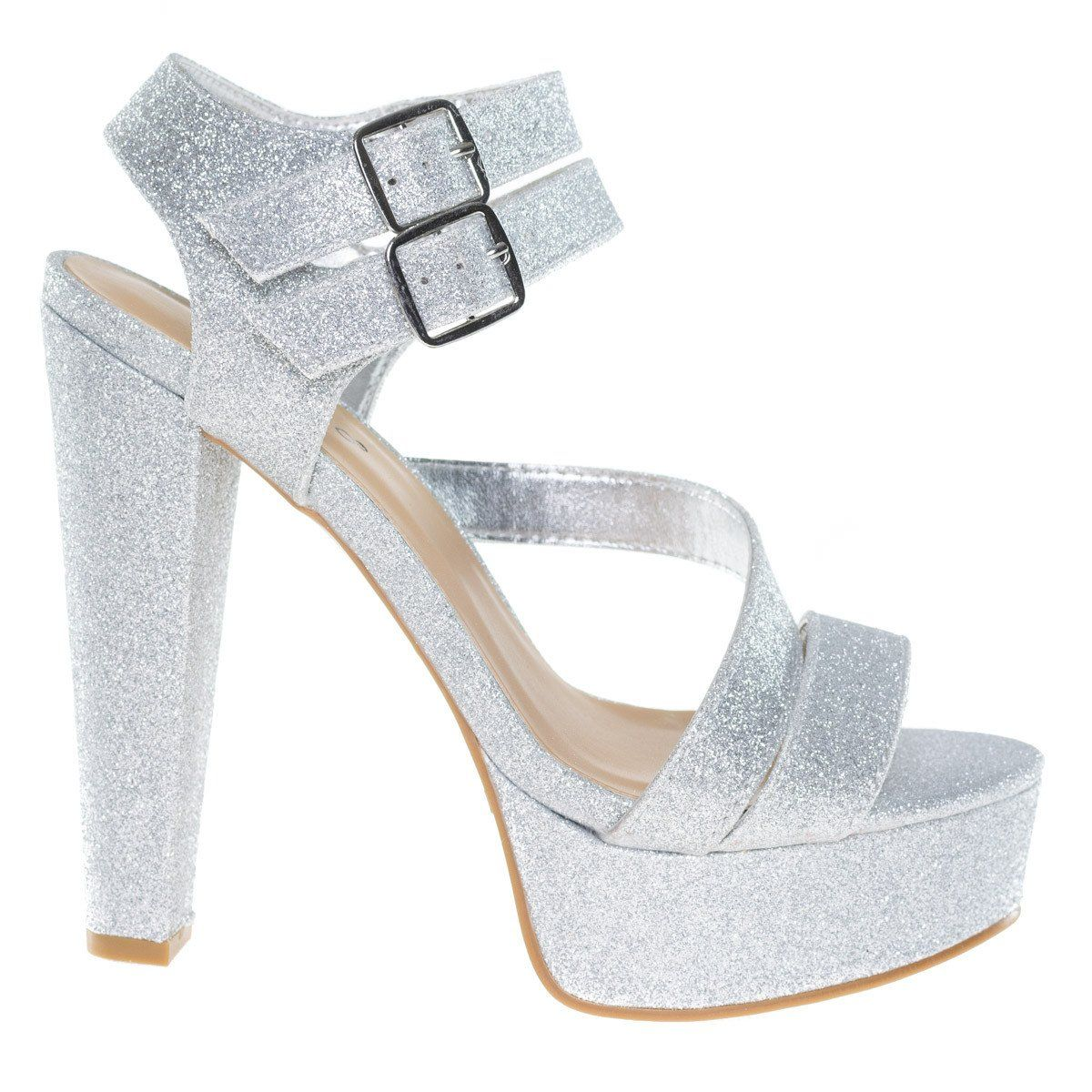 e2fbc33dcd Name - Clarice42S Brand: Bamboo Colors Available: Blush Velvet (listed as  beige), Black, Gold Glitter, Silver Glitter Features: These classic high  heel ...