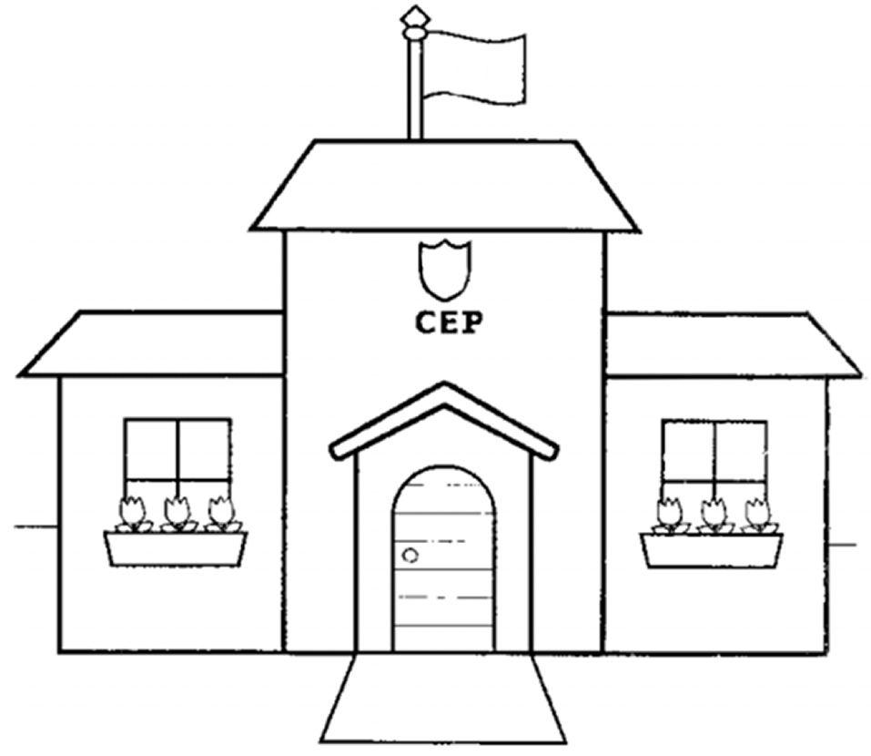 Imagen Relacionada Dibujo De Escuela Imagenes De Escuelas Escuela Animada
