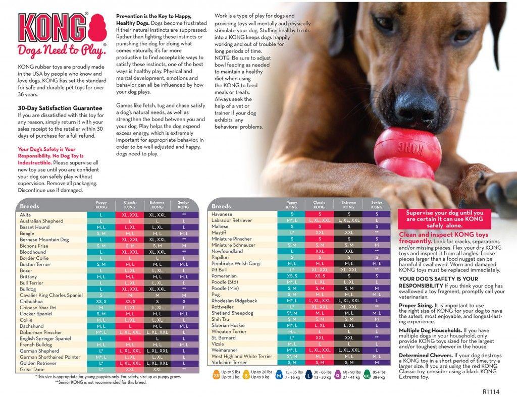 Web Userguide R1114f Kong Dog Toys Interactive Dog Toys Dog Toys