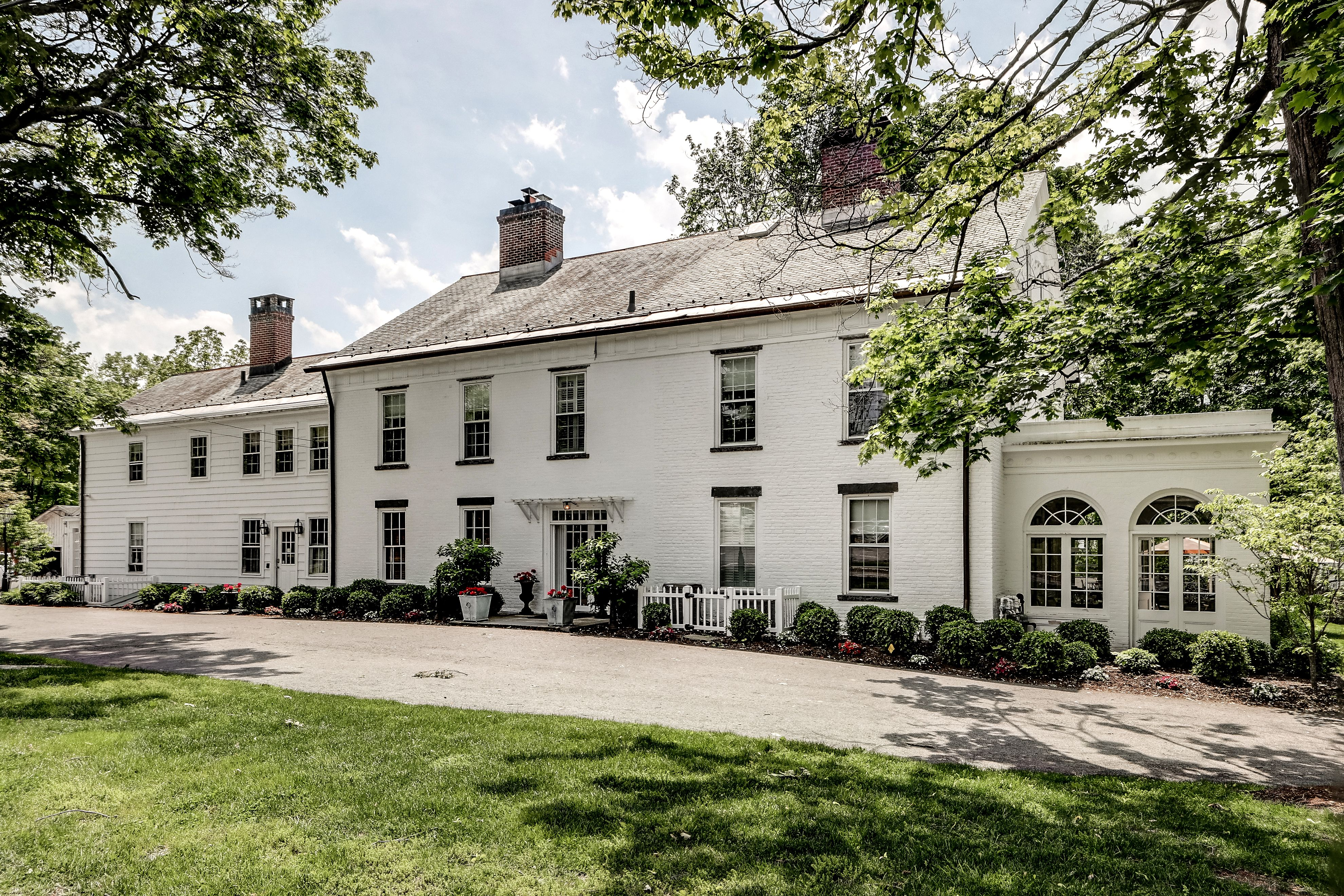 The Stagecoach Inn The Hudson Valley S Premier Inn And Intimate