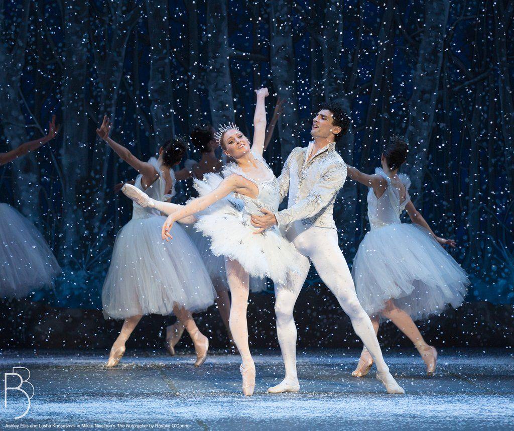 Boston Ballet Bostonballet Twitter Nutcracker Ballet Dance Tights Dance