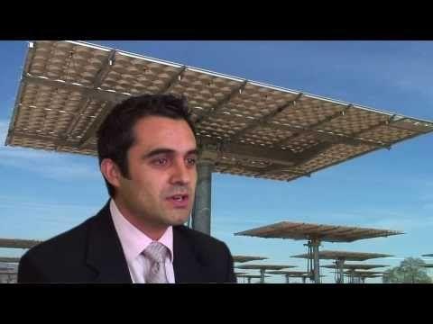 La importancia de los parques solares en México.