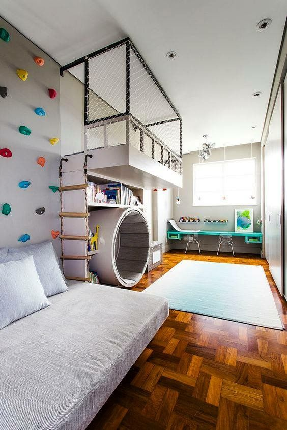 Sensory Seeker Room Idea Dream Rooms Kids Room Design Cool Rooms