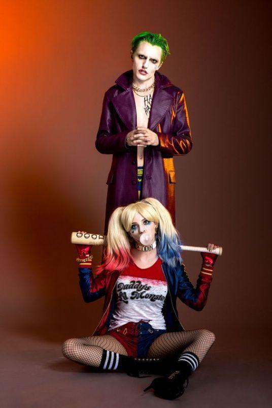 Top 20 Couples Halloween Costume Ideas - Society19