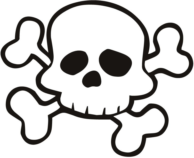 free download skull and crossbones for preschoolers clipart for your rh pinterest com pirate skull crossbones clip art pirate skull crossbones clip art
