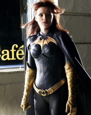 Birds Of Prey Tv Show Necklace Batgirl Cosplay Batman Cosplay Batgirl