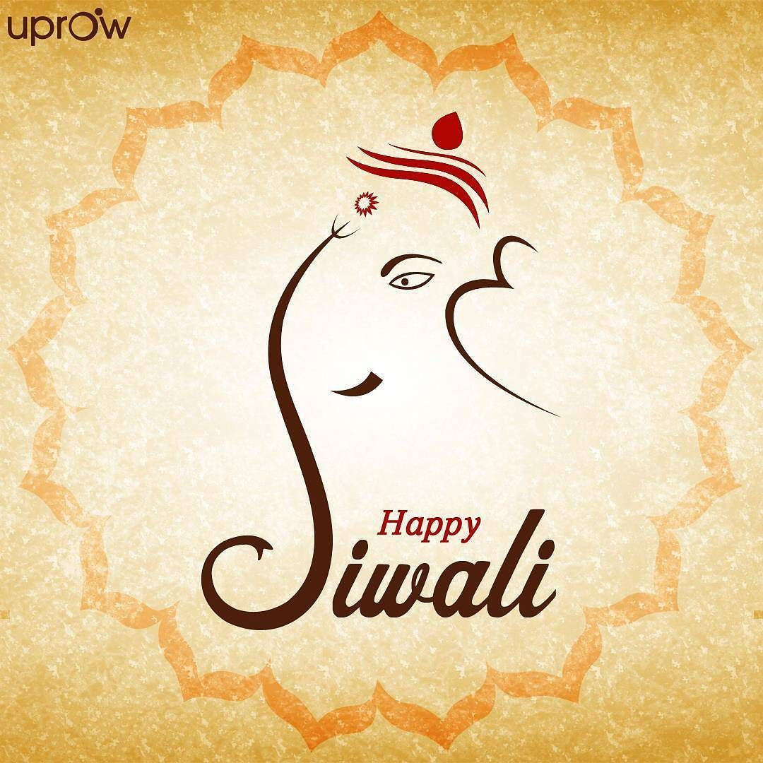 On Diwali we want to send you wishes for a year filled