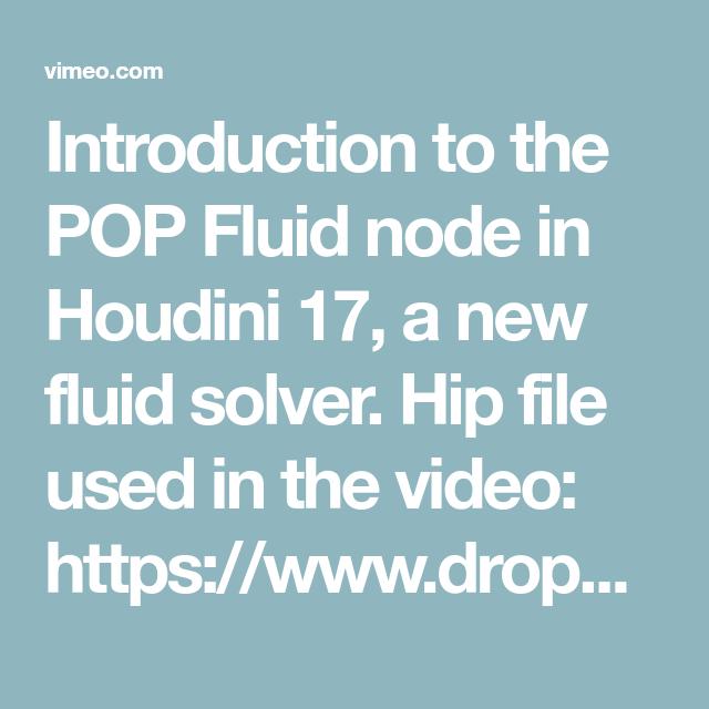 Pin by Cornel Swoboda on Houdini | Pop