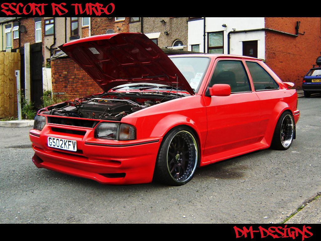 ford escort rs turbo cars pinterest ford carritos and autos. Black Bedroom Furniture Sets. Home Design Ideas