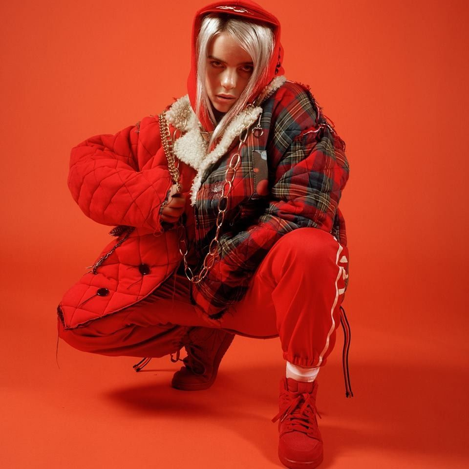 Portland Music Calendar.Billie Eilish Thutmose At Holocene In Portland Or On Mon Oct 9