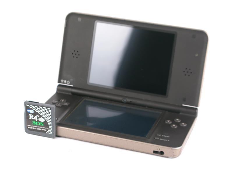 Nintendo Dsi Xl Incluye R4 Segunda Mano Consola De Juegos Nintendo De Segunda Mano