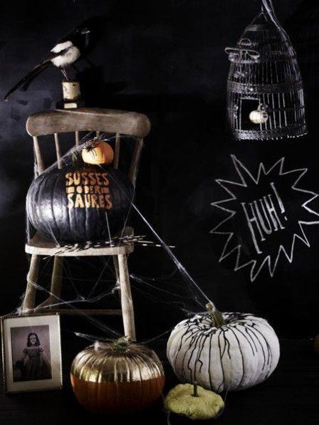 31 Oktober Halloween Feest.7 Schaurige Deko Ideen Fur Deine Halloween Party Halloween
