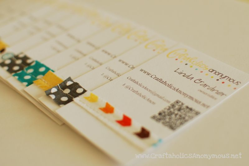 how to make a QR code Qr codes, Business cards and Business - card
