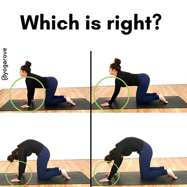 Which Yoga Pose Is right? Learn more how different ...